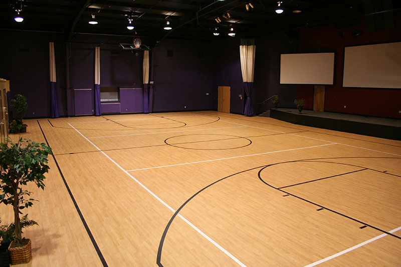 Basketball Facility Gymnasium Sport