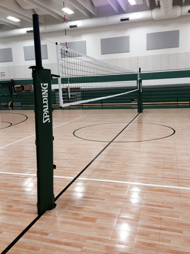 Volleyball Sport Gymnasium Facility Basketball Accessories