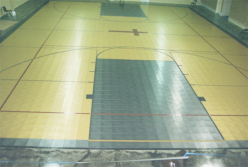 Basketball Gymnasium Facility Sport Schools indoor