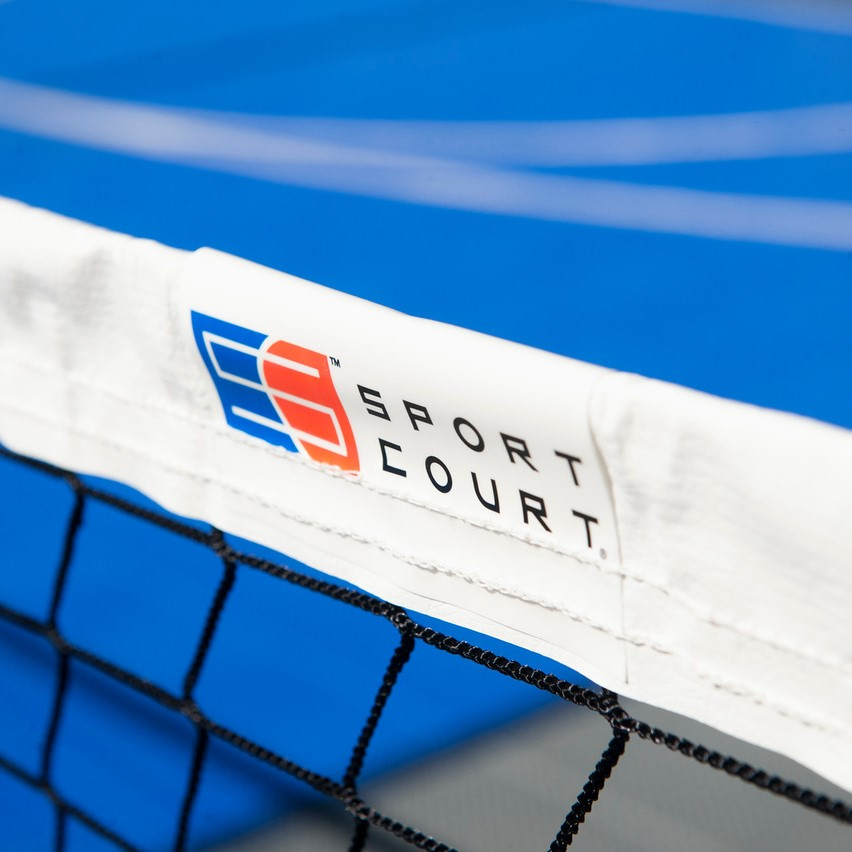 sport court multi-sport tennis net