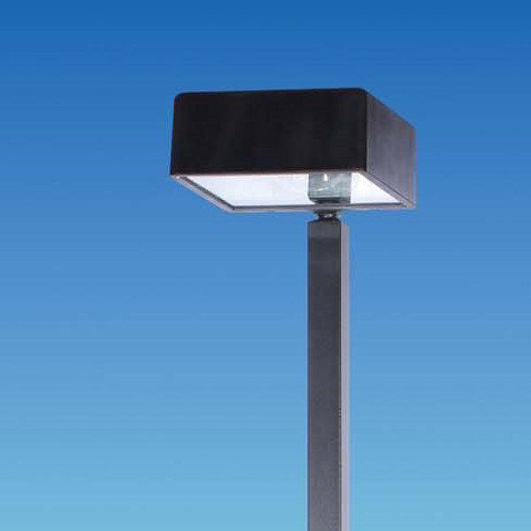 sport court outdoor single head court light