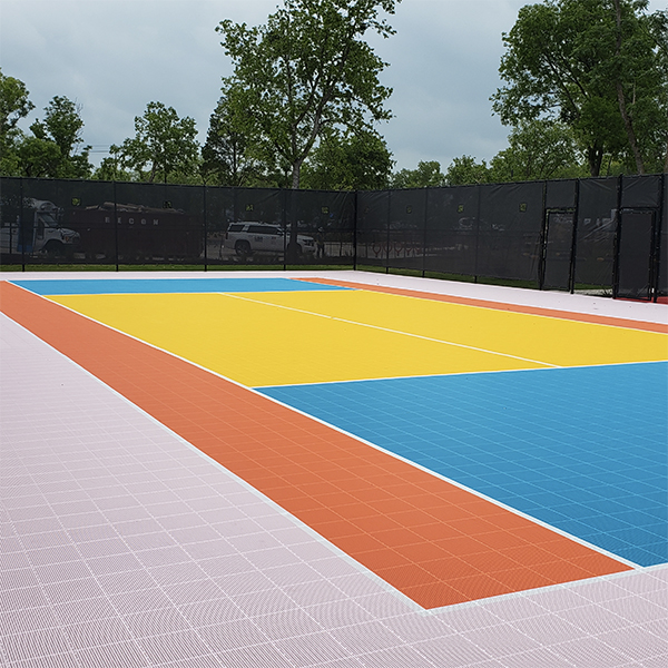 Tennis Outdoor Residential