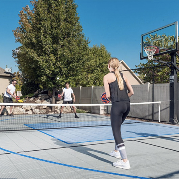 Sport Court Outdoor Multi Sport Court