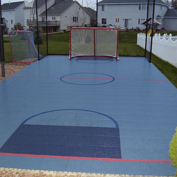 Hockey Courts