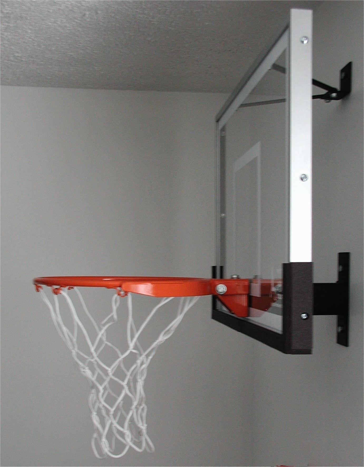 Home Gym Wall Mount