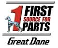 Great Dane Parts