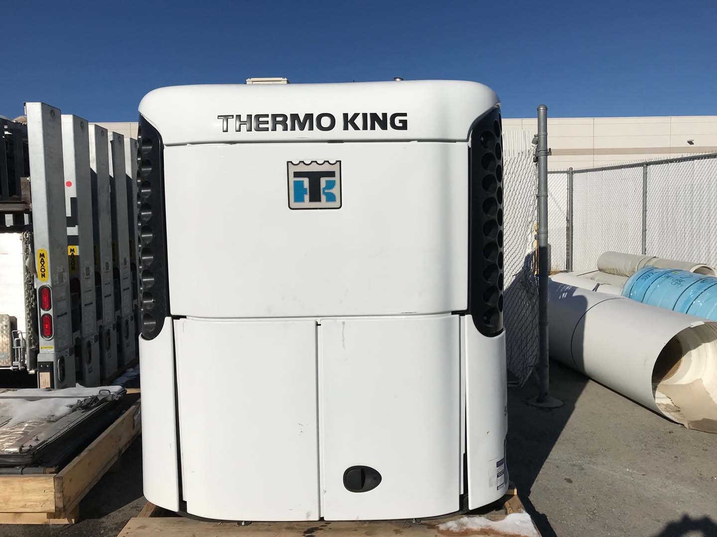 2011 Thermo King Reefer Unit
