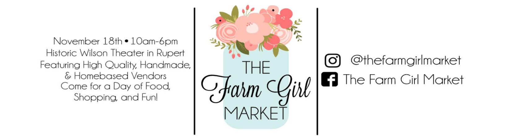 The Farm Girl Market