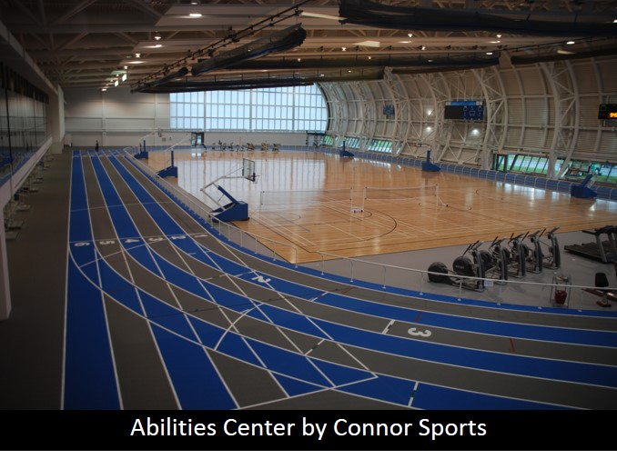 Abilities Center by Connor Sports