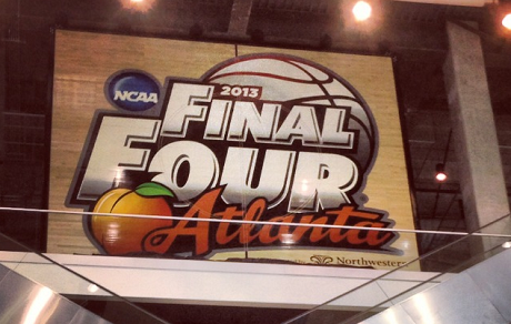 What Happens Next? - The Journey Behind the #OfficialCourt of the Final Four Continues