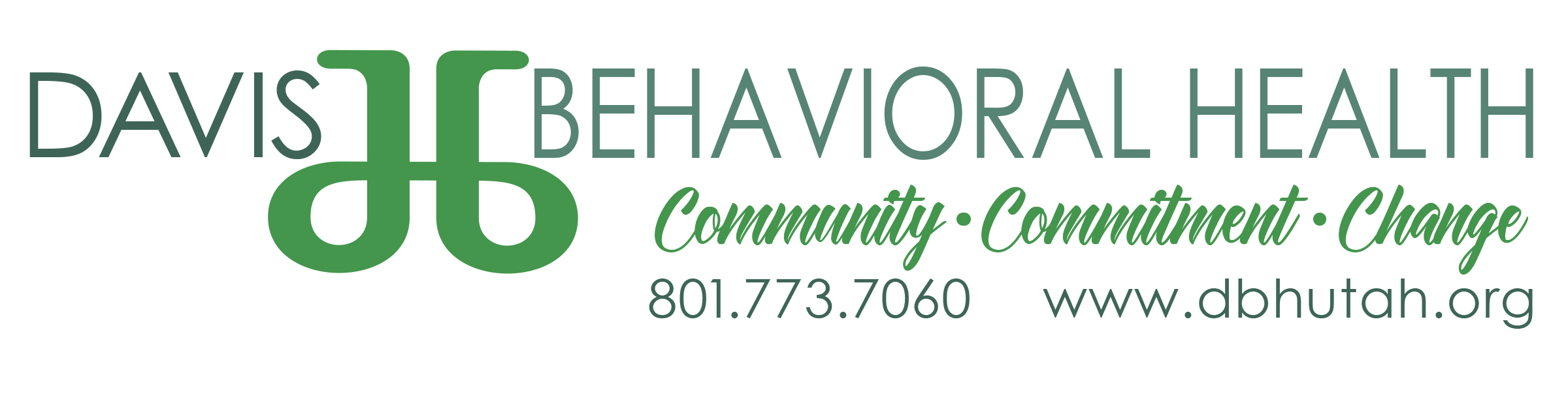 Davis Behavioral Health.NET