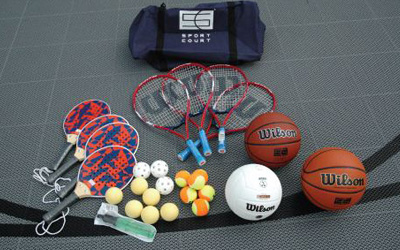 Accessories Family Facility Sport