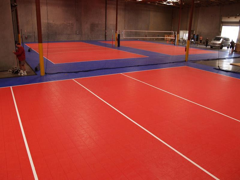 Facility Volleyball Gymnasium Fitness-flooring Sport Sports-Clubs Indoor