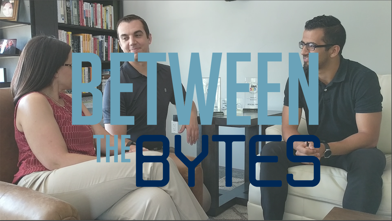 Between the Bytes: Episode 2