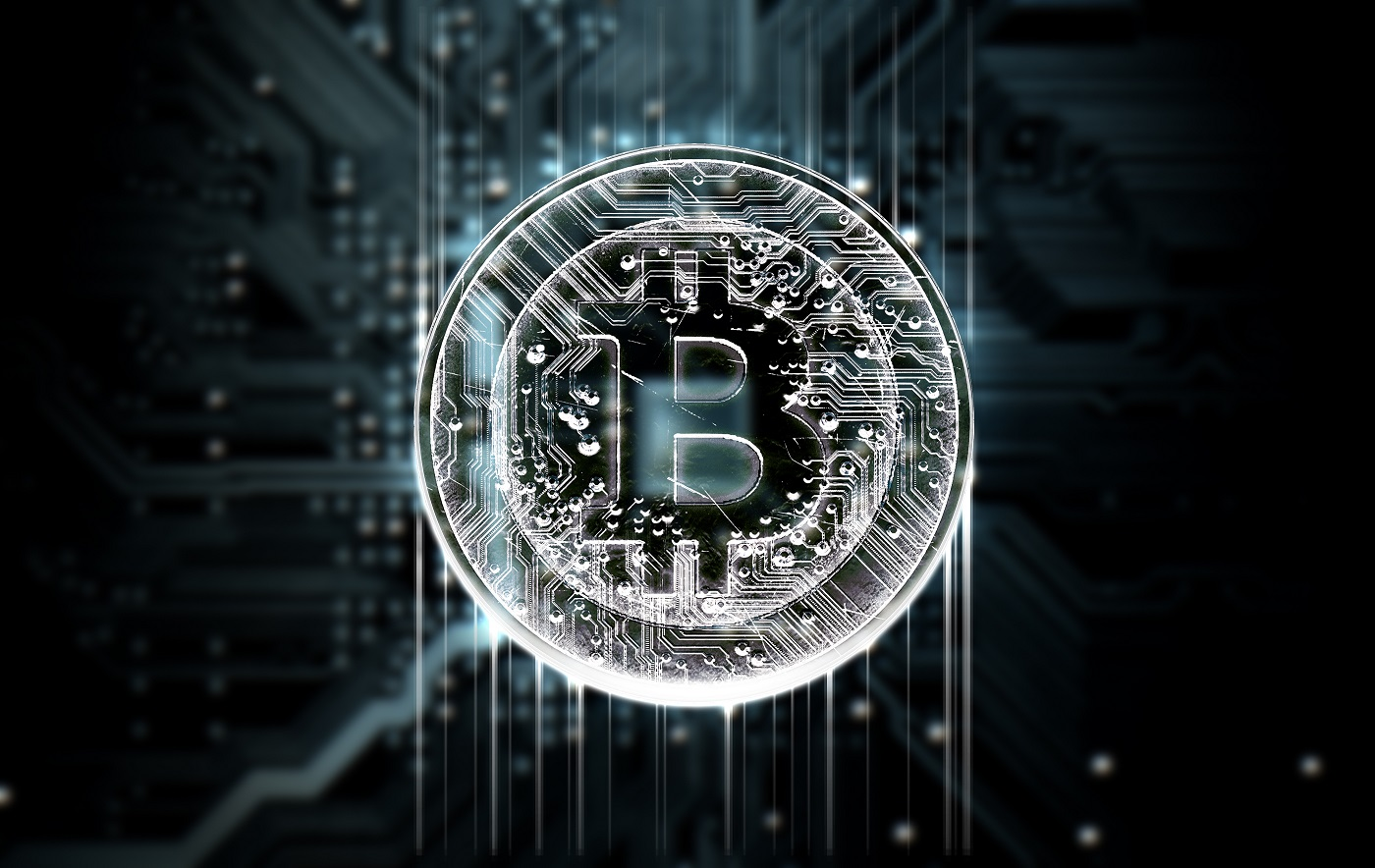 Currency of the Future: A Beginners Look At Bitcoin