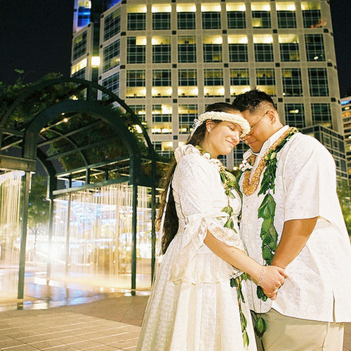 The Gallivan Center Is Perfect Downtown Location For Your Wedding And Reception