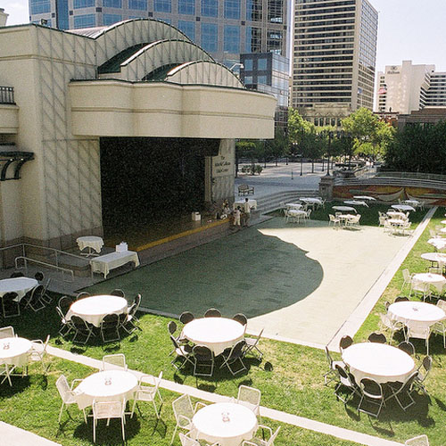 Reserve Event E Gallivan Center