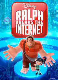 Ralph Breaks the Internet-Free Movie