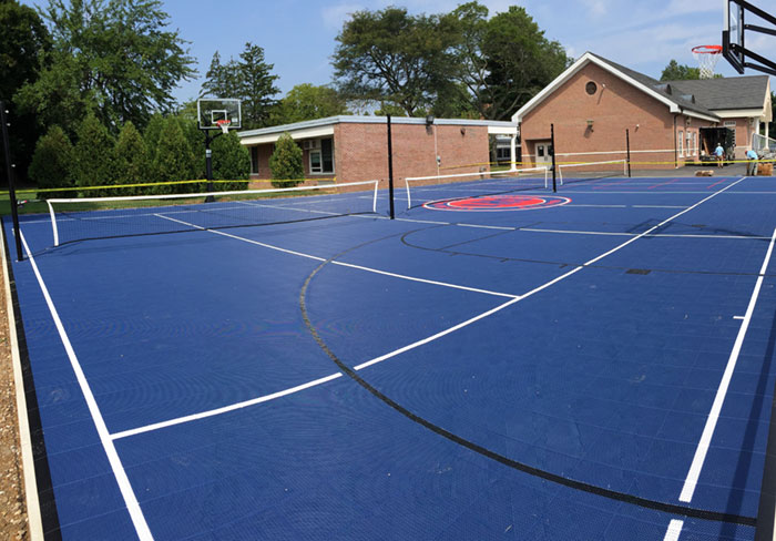 Multi-Sport Community Center