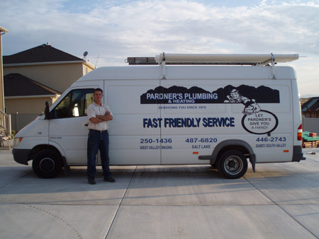 Salt Lake City Plumbers