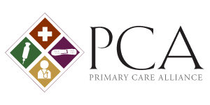 PRIMARY CARE ALLIANCE