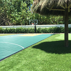 Florida Outdoor Artificial Grass