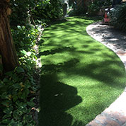 Outdoor Turf Flooring