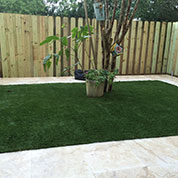 Florida Outdoor Turf