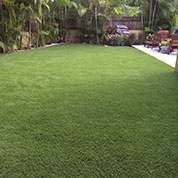 Florida Outdoor Artificial Turf