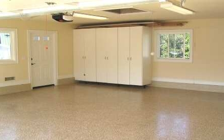 Epoxy Flooring & Refinishing