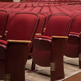 Hawaii Auditorium Seating