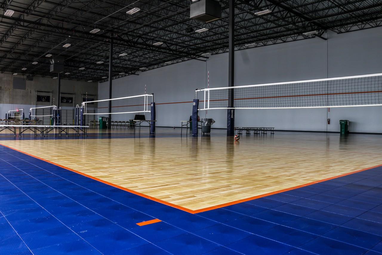 Indoor Sport Court Carolina Gym Floors Basketball Court Flooring Sport Court Carolina