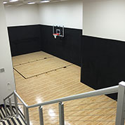 Gym Flooring with Maple Select by Sport Court