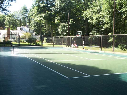 Sport Court® Of Massachusetts