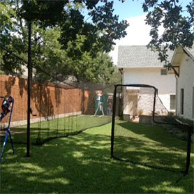 Home Batting Cages