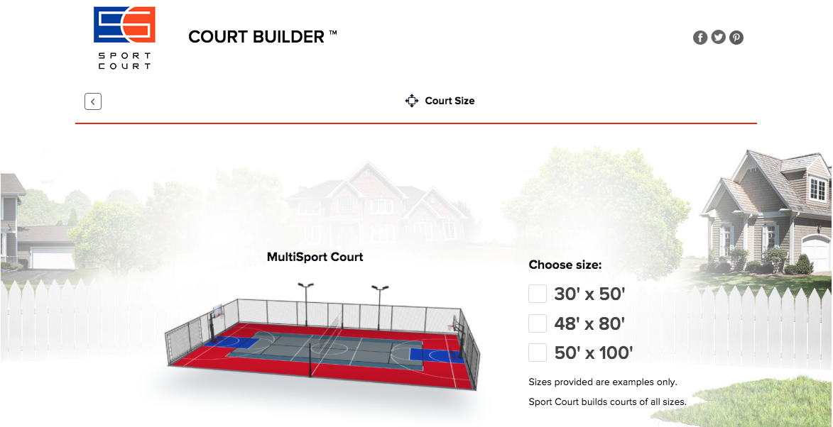 Build Your Multi-Sport Court in MA