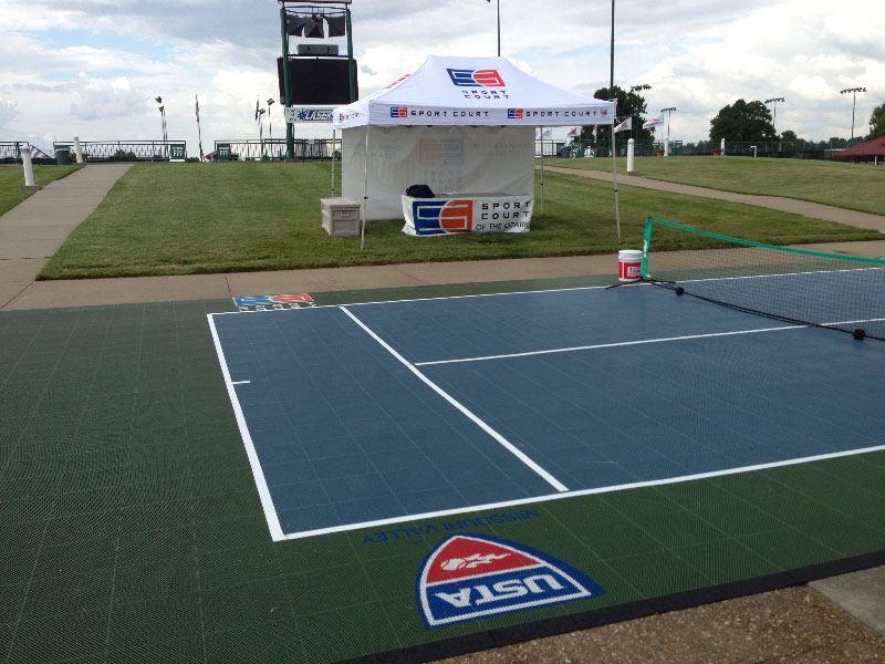 Parks-Rec Event Tennis Facility Sport Outdoor