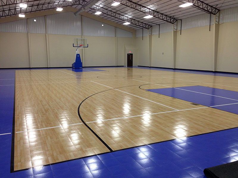 Gymnasium Basketball Facility Sport Indoor Community-Centers