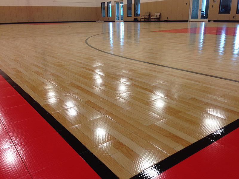 Gymnasium Basketball Facility Sport Indoor