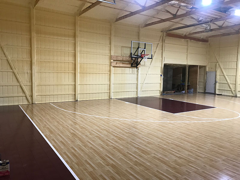 Facility Basketball Gymnasium Sport