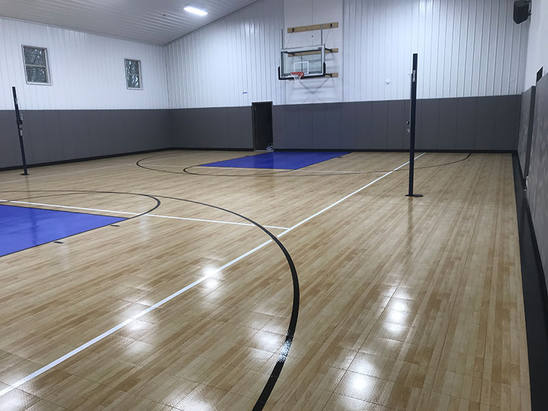 Basketball Facility Gymnasium Sport Volleyball Indoor