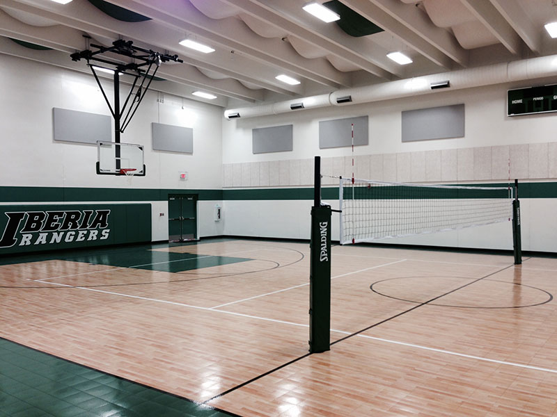 Facility Basketball Gymnasium Sport Volleyball