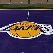 Court Builder™ Custom Basketball Court Flooring
