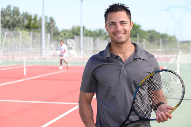 6 Amazing Reasons Why You Should Start Playing Tennis