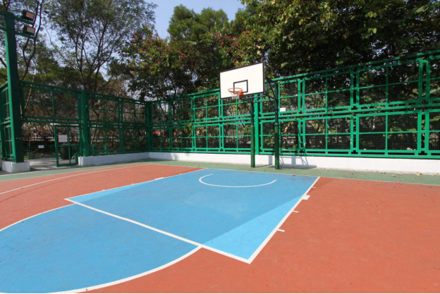 Basketball Court Maintenance: How to Keep It in Top Condition