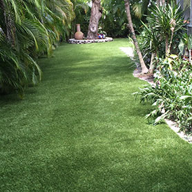 Home Synthetic Grass
