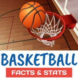 Baskteball Facts And Stats