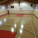 Florida Gym Flooring by Sport Court