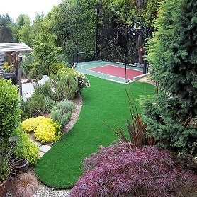 Synthetic Turf for indoor or outdoor use