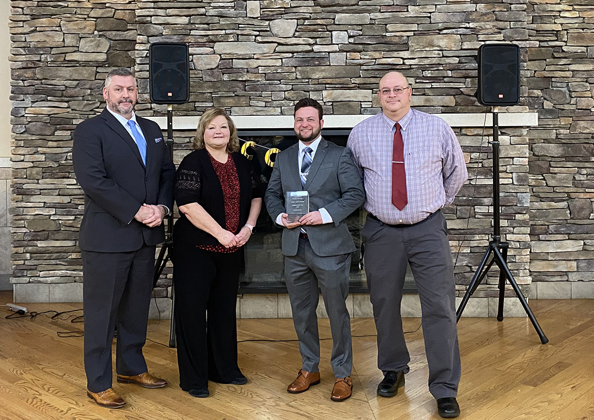 Vadis 2019 Employees of the Year